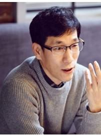 진중권 프로필 사진